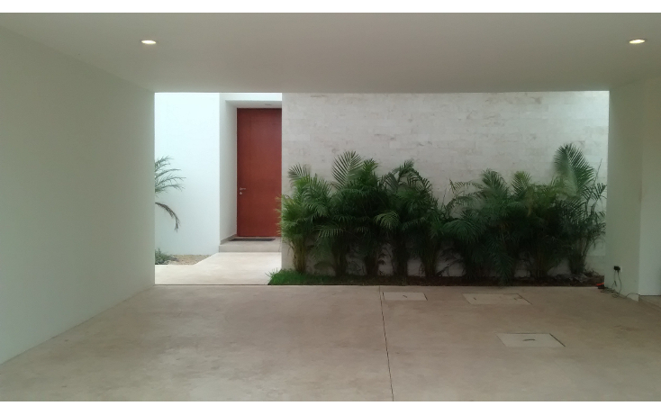 Foto de casa en venta en  , cholul, mérida, yucatán, 1462207 No. 02