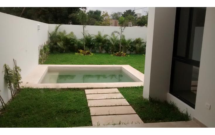 Foto de casa en venta en  , cholul, mérida, yucatán, 1462509 No. 14