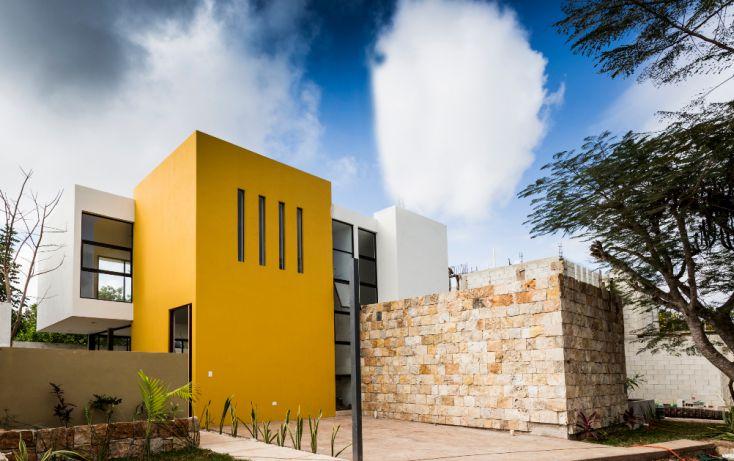 Foto de casa en venta en, cholul, mérida, yucatán, 1467251 no 01