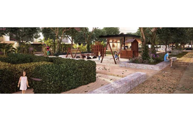 Foto de terreno habitacional en venta en  , cholul, mérida, yucatán, 1467971 No. 02