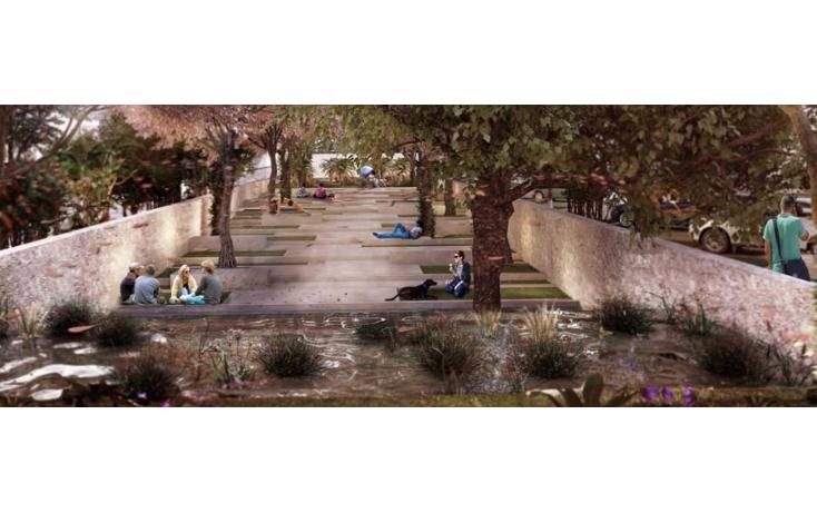 Foto de terreno habitacional en venta en  , cholul, mérida, yucatán, 1467971 No. 05