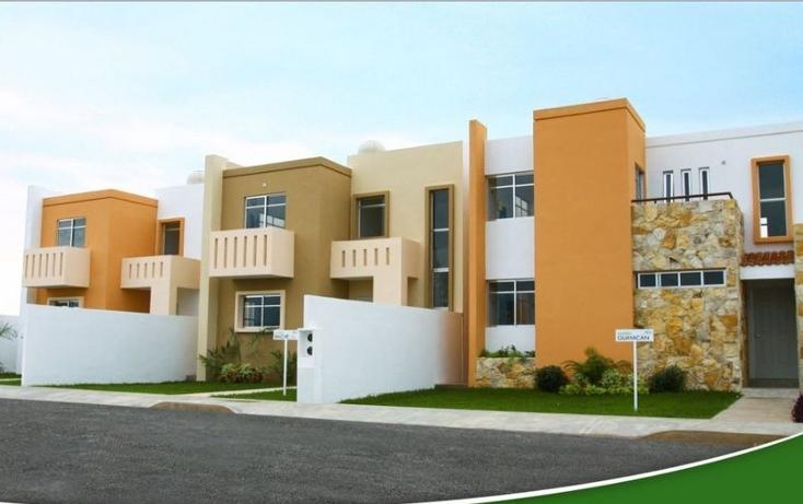 Foto de casa en venta en  , cholul, mérida, yucatán, 1472465 No. 05