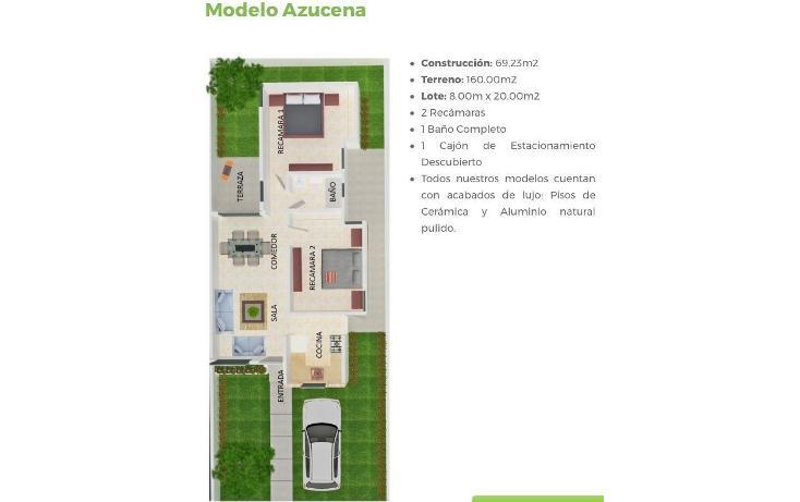 Foto de casa en venta en, cholul, mérida, yucatán, 1472465 no 06