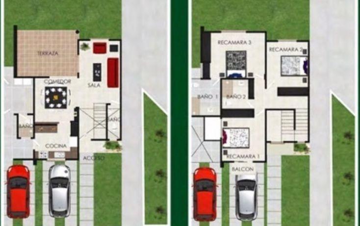 Foto de casa en venta en, cholul, mérida, yucatán, 1472465 no 12