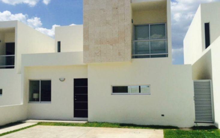 Foto de casa en venta en, cholul, mérida, yucatán, 1474765 no 01