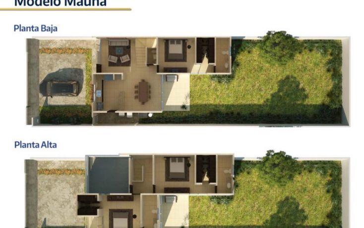 Foto de casa en venta en, cholul, mérida, yucatán, 1474765 no 11
