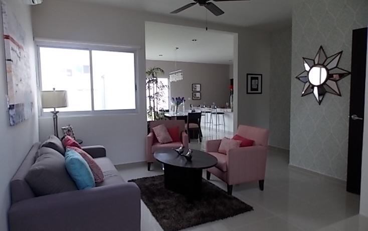 Foto de casa en venta en  , cholul, mérida, yucatán, 1475699 No. 02