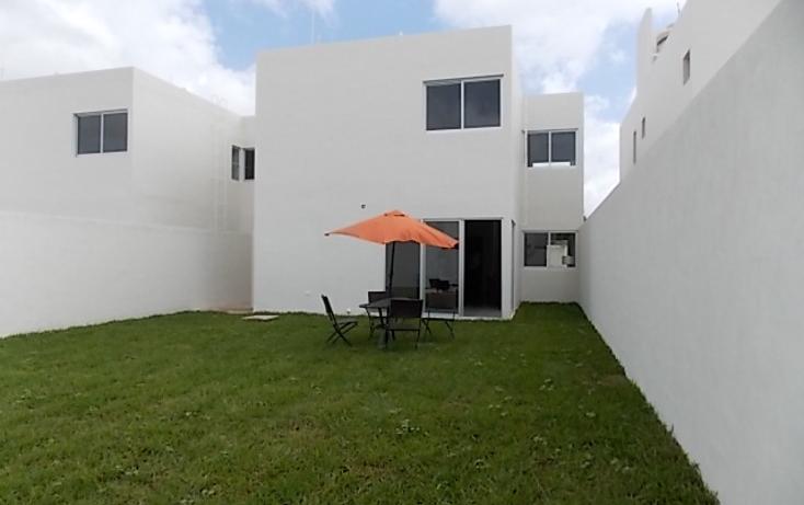 Foto de casa en venta en  , cholul, mérida, yucatán, 1475699 No. 08