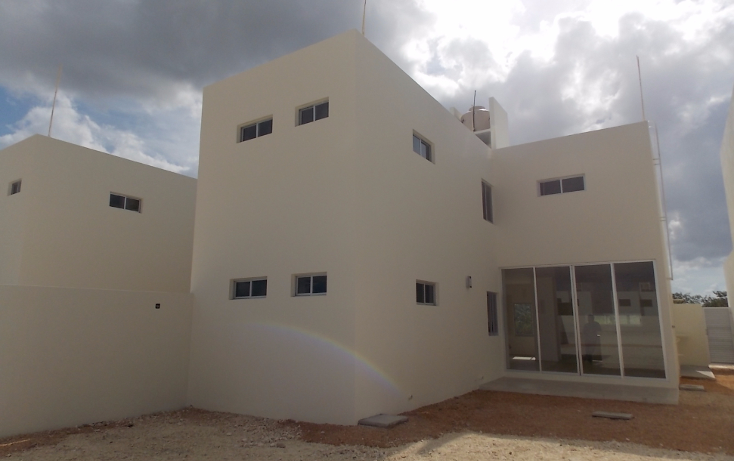 Foto de casa en venta en  , cholul, mérida, yucatán, 1475745 No. 10