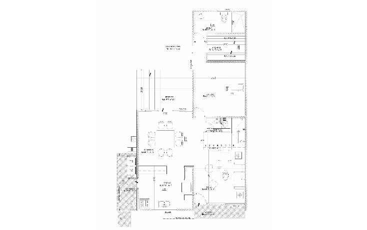 Foto de casa en venta en  , cholul, mérida, yucatán, 1475745 No. 12