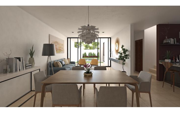 Foto de casa en venta en  , cholul, mérida, yucatán, 1478683 No. 04