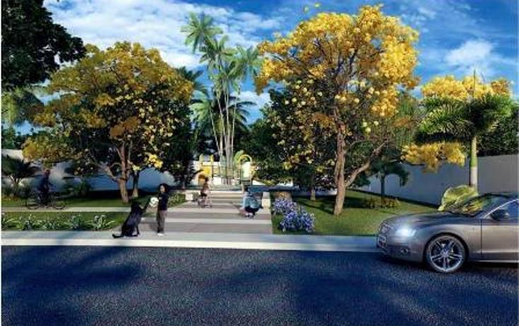 Foto de terreno habitacional en venta en  , cholul, mérida, yucatán, 1480391 No. 05