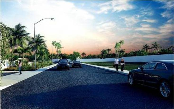 Foto de terreno habitacional en venta en  , cholul, mérida, yucatán, 1480391 No. 07