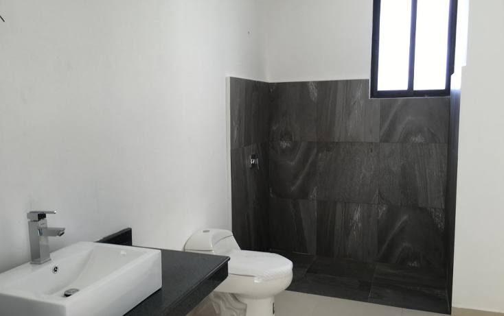 Foto de casa en venta en  , cholul, mérida, yucatán, 1480801 No. 03