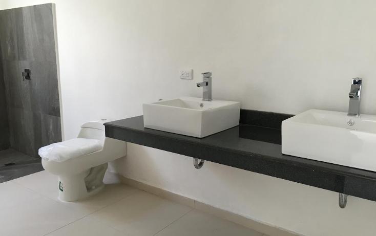 Foto de casa en venta en  , cholul, mérida, yucatán, 1480801 No. 04