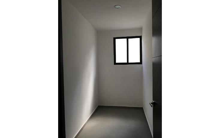 Foto de casa en venta en  , cholul, mérida, yucatán, 1480801 No. 08