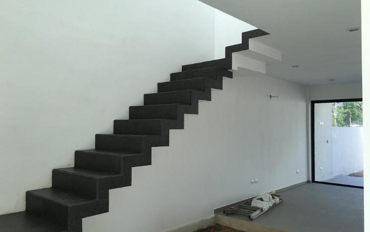 Foto de casa en venta en  , cholul, mérida, yucatán, 1480801 No. 10