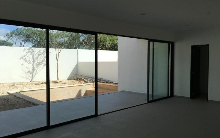 Foto de casa en venta en  , cholul, mérida, yucatán, 1480801 No. 11