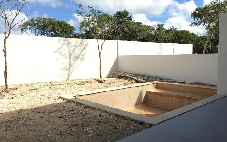 Foto de casa en venta en  , cholul, mérida, yucatán, 1480801 No. 14