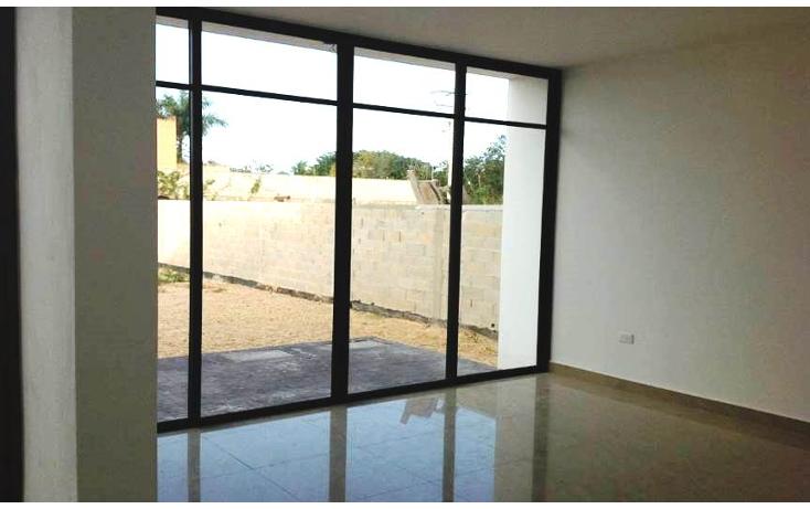 Foto de casa en venta en  , cholul, mérida, yucatán, 1482517 No. 02