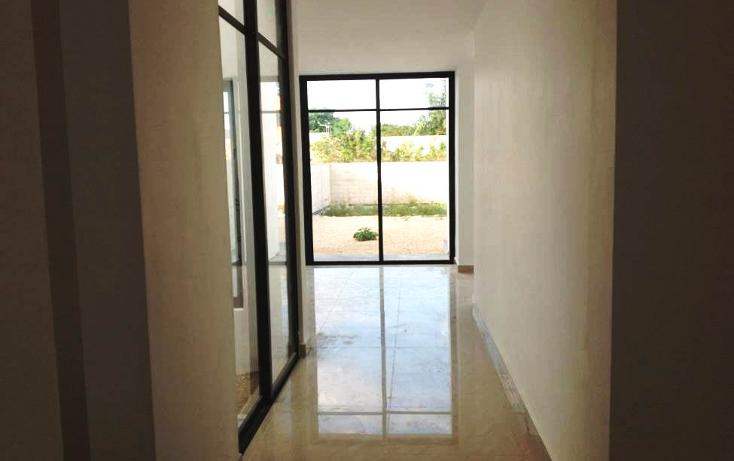 Foto de casa en venta en  , cholul, mérida, yucatán, 1482517 No. 03