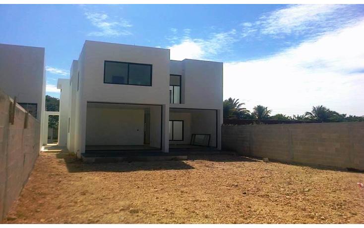 Foto de casa en venta en  , cholul, mérida, yucatán, 1482517 No. 05