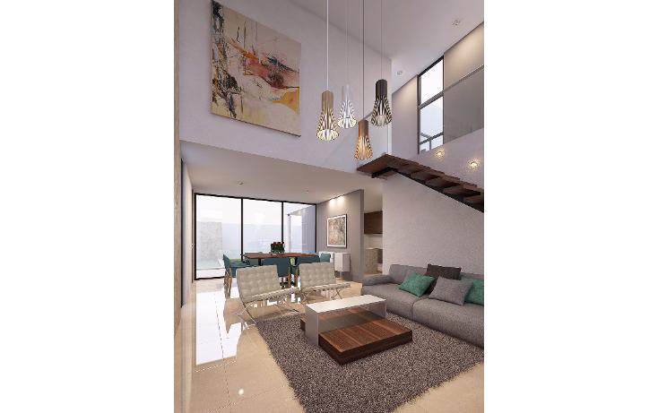 Foto de casa en venta en  , cholul, m?rida, yucat?n, 1484493 No. 02