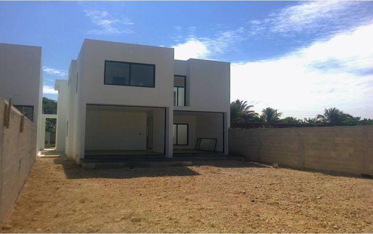 Foto de casa en venta en, cholul, mérida, yucatán, 1488963 no 02