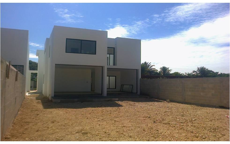 Foto de casa en venta en  , cholul, mérida, yucatán, 1488963 No. 02