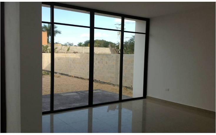 Foto de casa en venta en  , cholul, mérida, yucatán, 1488963 No. 04