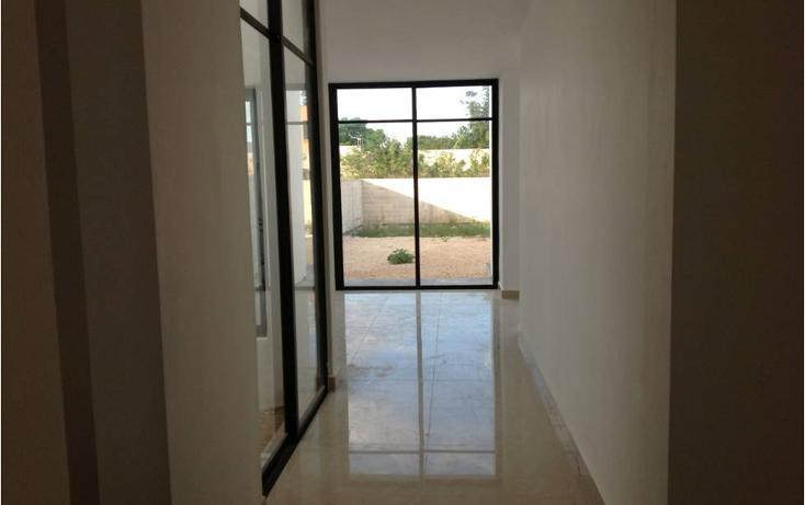 Foto de casa en venta en  , cholul, mérida, yucatán, 1488963 No. 05
