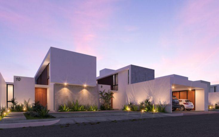 Foto de casa en venta en, cholul, mérida, yucatán, 1495263 no 01