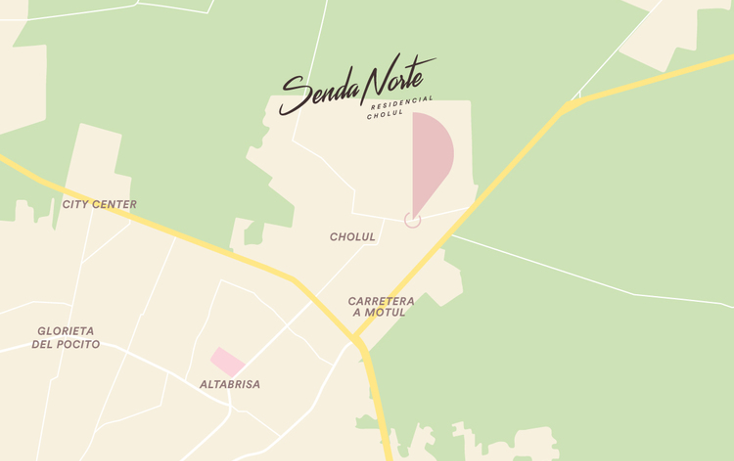 Foto de casa en venta en  , cholul, mérida, yucatán, 1495263 No. 05
