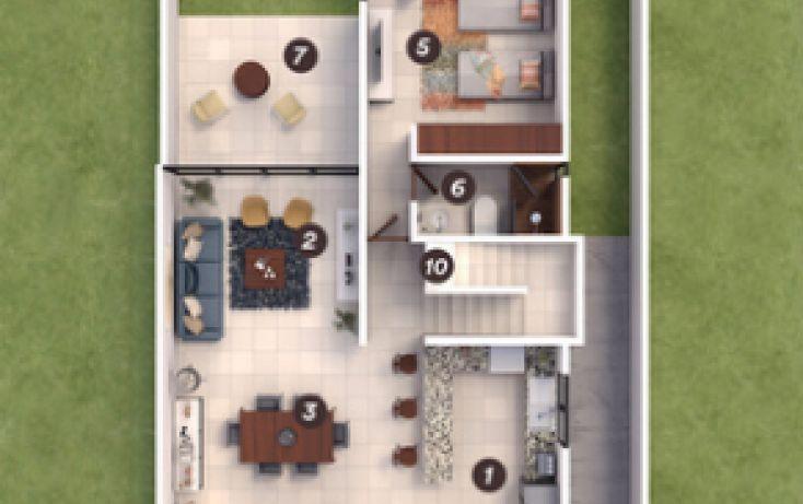 Foto de casa en venta en, cholul, mérida, yucatán, 1495263 no 06