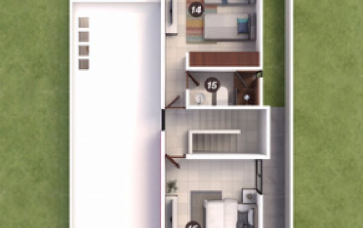 Foto de casa en venta en, cholul, mérida, yucatán, 1495263 no 07