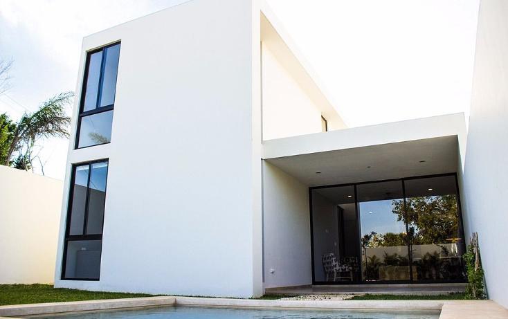 Foto de casa en venta en  , cholul, mérida, yucatán, 1495263 No. 16