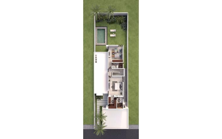 Foto de casa en venta en  , cholul, mérida, yucatán, 1495263 No. 18