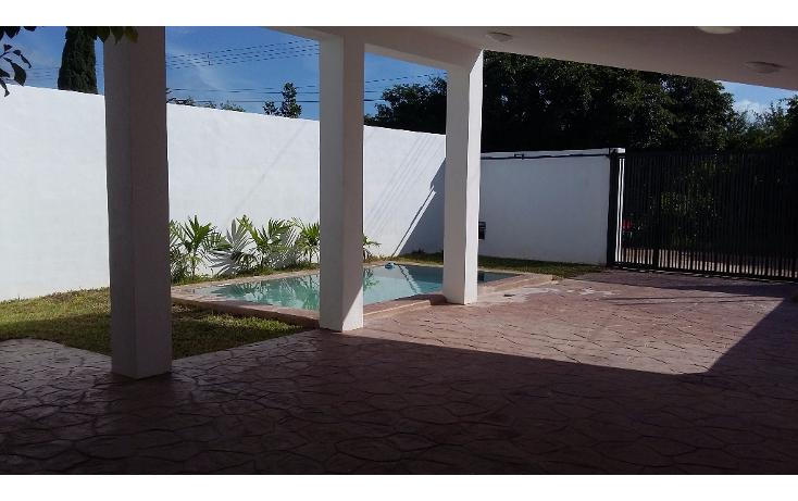 Foto de casa en venta en  , cholul, mérida, yucatán, 1495761 No. 01