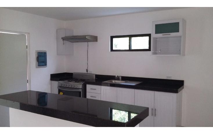 Foto de casa en venta en  , cholul, mérida, yucatán, 1495761 No. 02