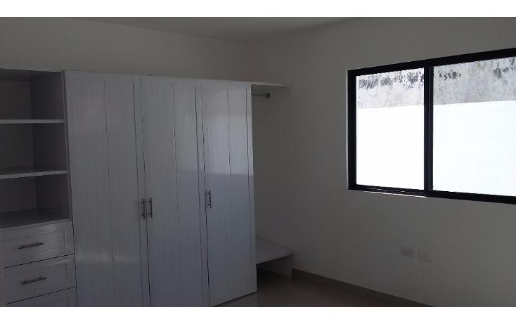 Foto de casa en venta en  , cholul, mérida, yucatán, 1495761 No. 03