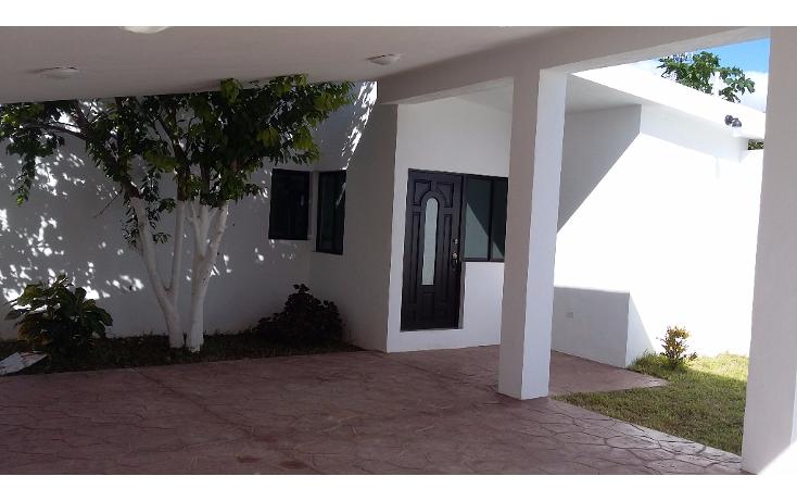 Foto de casa en venta en  , cholul, mérida, yucatán, 1495761 No. 04