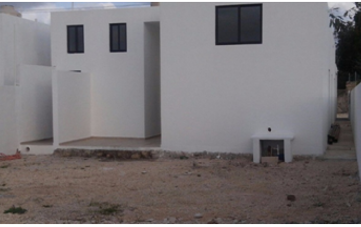 Foto de casa en venta en  , cholul, mérida, yucatán, 1502283 No. 04