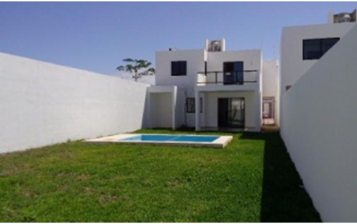 Foto de casa en venta en  , cholul, mérida, yucatán, 1502581 No. 01