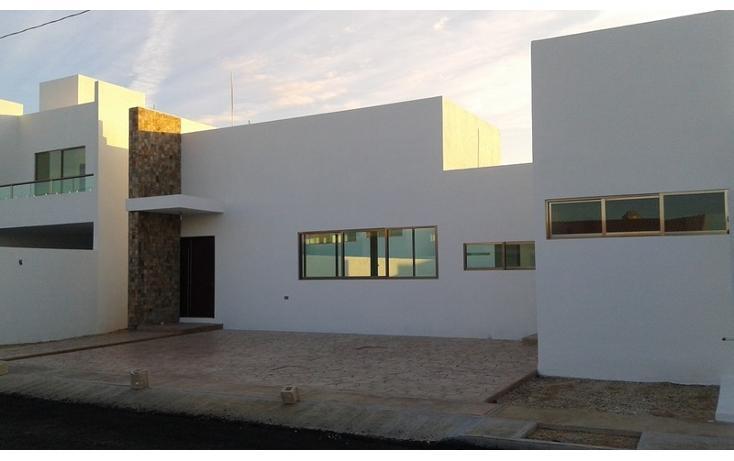 Foto de casa en venta en  , cholul, mérida, yucatán, 1510001 No. 02