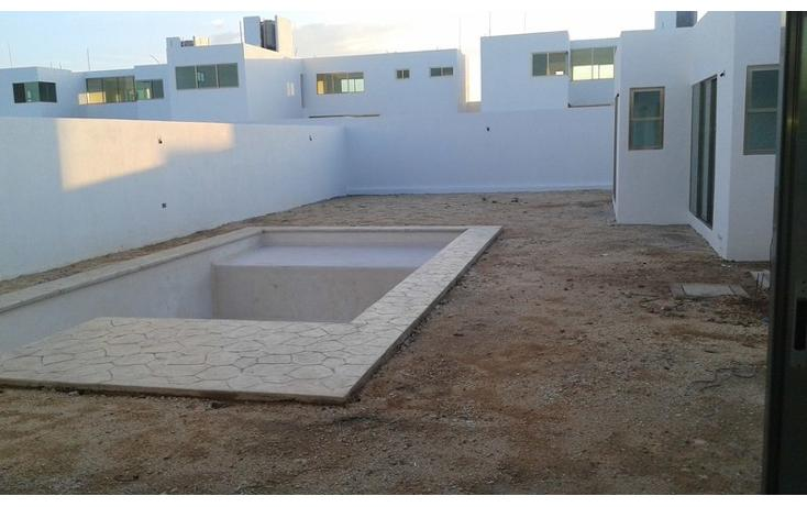 Foto de casa en venta en  , cholul, mérida, yucatán, 1510001 No. 03