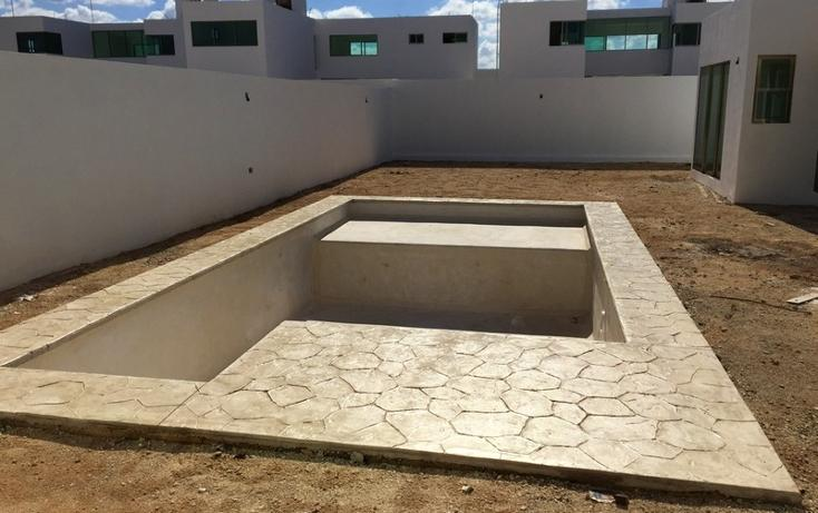 Foto de casa en venta en  , cholul, mérida, yucatán, 1510001 No. 04