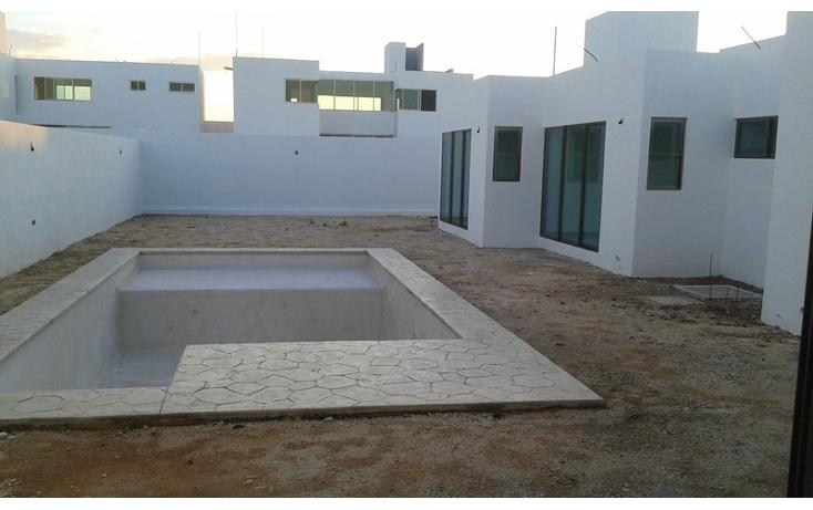 Foto de casa en venta en  , cholul, mérida, yucatán, 1510001 No. 05