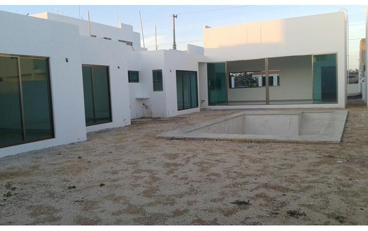 Foto de casa en venta en  , cholul, mérida, yucatán, 1510001 No. 06