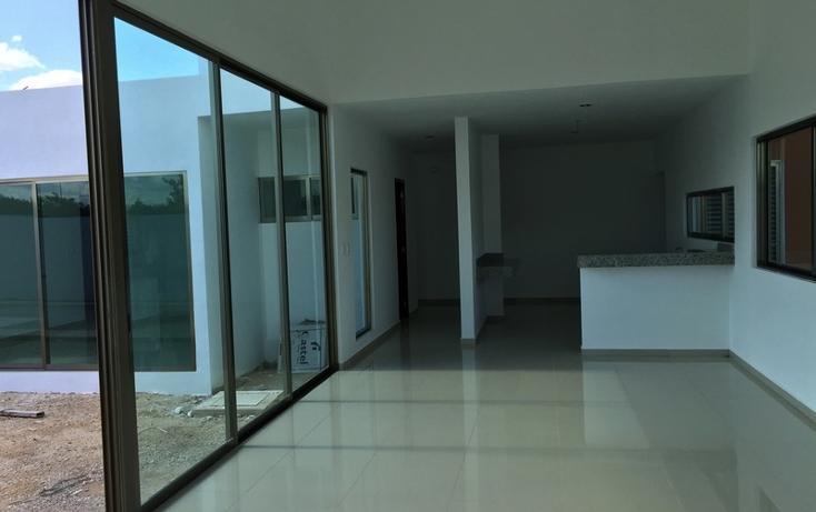 Foto de casa en venta en  , cholul, mérida, yucatán, 1510001 No. 07