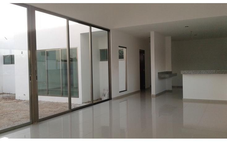 Foto de casa en venta en  , cholul, mérida, yucatán, 1510001 No. 08